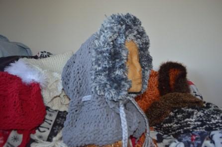 my yarn crafting