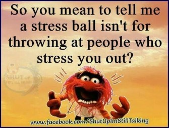 stressed 2